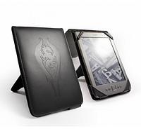 Чехол для эл. книги Tuff-Luv Apocalypse Series Case Cover  Stand Guardian Black