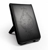 Чехол для эл. книги Tuff-Luv Apocalypse Series Case Cover  Stand Tree of Life Black
