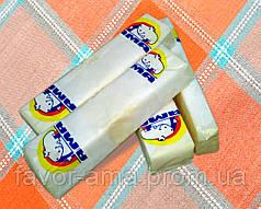Масло АМА нарезное, упак. в пергамент (205 грн/кг. цена зависит от готового веса)