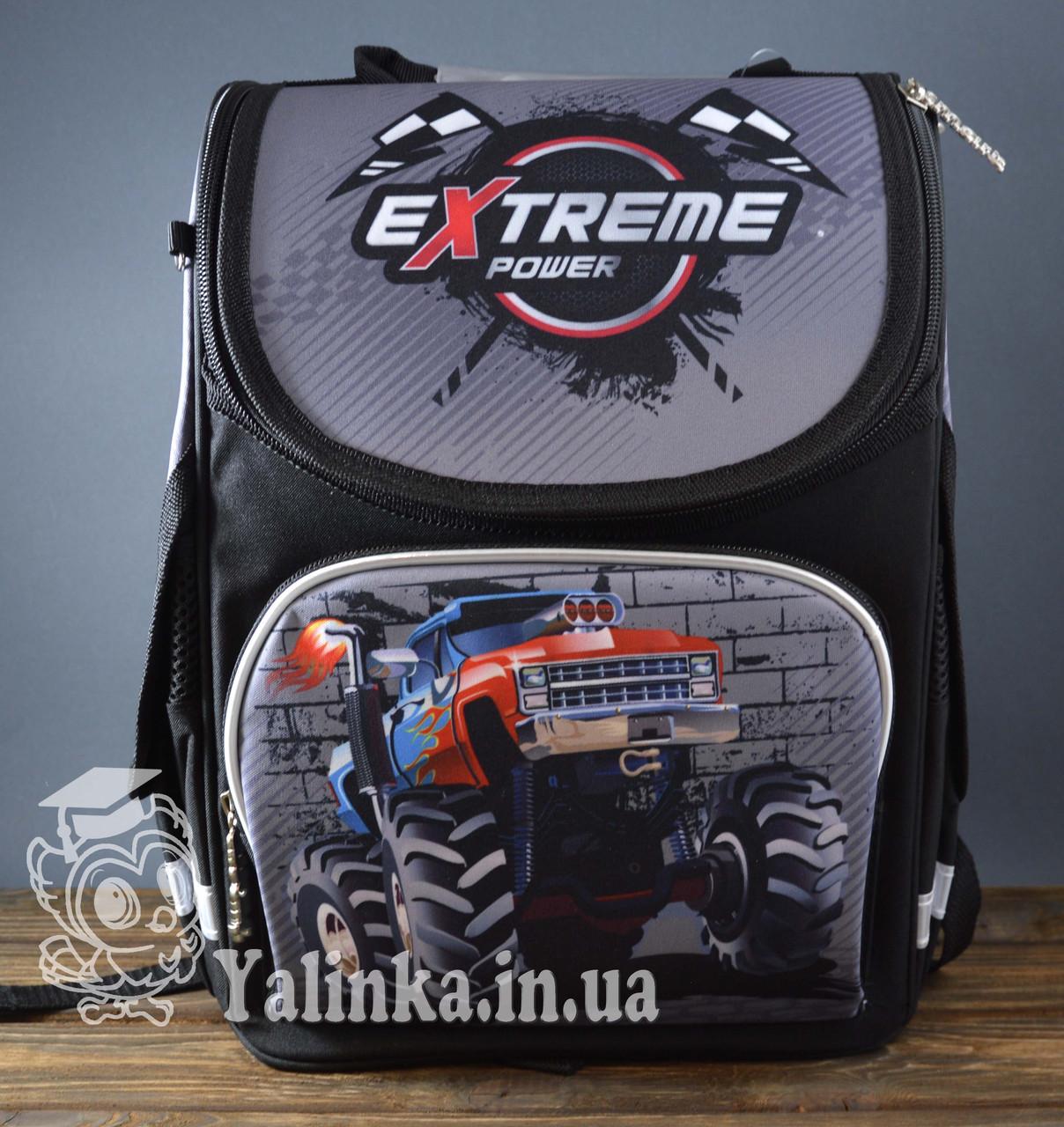 Рюкзак каркасный  PG-11 Extreme power 554543  Smart