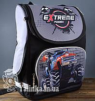 Рюкзак каркасный  PG-11 Extreme power 554543  Smart, фото 2