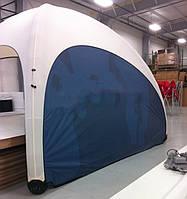 Палатка надувная 3х3 без штор - Quick 3