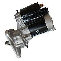 Стартер редукторный Slovak 12В/2,8 кВт (МТЗ, Т-40, Т-25, Т-16)