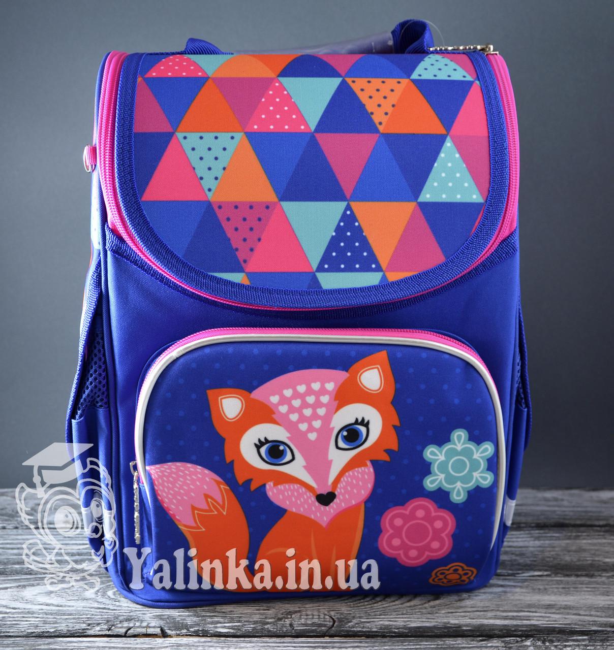 Рюкзак каркасный  PG-11 Fox 554505  Smart