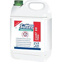 Обезжириватель-дезинфектант Sutter Cuat 88 Food 5 кг