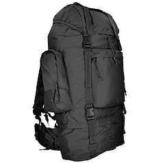 Туристический рюкзак 75л MilTec Ranger Black 14030002