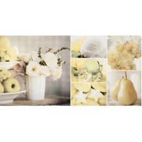 Плитка для ванной Fresh fruits от Opoczno FRESH FRUITS A декор