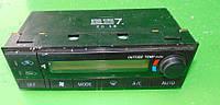Б/у блок управления печкой/климатконтролем Nissan X-Trail 2.2 dCi Ниссан Х-Трейл T-30 с 2001 г. в.