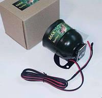 Электронный манок двухканальный M-2 Max Hunter
