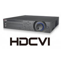 HDCVI видеорегистраторы (DVR)