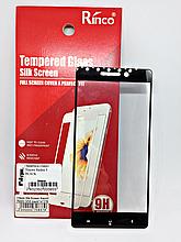 Защитное стекло Xiaomi Redmi 3 Black