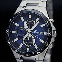 Часы Casio Edifice EFR-519D-2A, фото 1