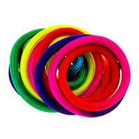 Гимнастическая скакалка радуга