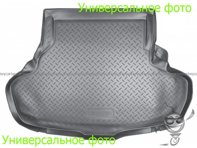 Коврик багажника  Lifan X60 (11-)