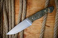 Ножи из порошковой стали