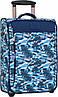 Украина Чемодан Bagland Vichenzo 32 л. сублімація 199 (0037666194)