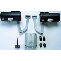 Комплект автоматики для розпашних воріт BFT IGEA kit, фото 1