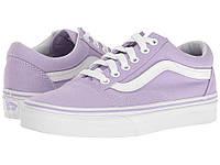 Кроссовки/Кеды (Оригинал) Vans Old Skool Lavender/True White