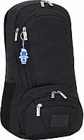 Украина Рюкзак для ноутбука Bagland Granite 23 л. Чёрный (0012066), фото 1