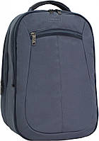 Украина Рюкзак для ноутбука Bagland Рюкзак под ноутбук 536 22 л. Темно серый (0053666), фото 1