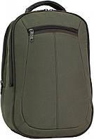 Украина Рюкзак для ноутбука Bagland Рюкзак под ноутбук 536 22 л. Хаки (0053666), фото 1