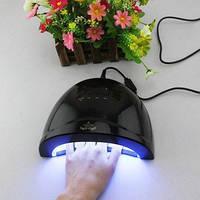 Лампа для маникюра LED+UV Lamp SUN One 48W гибридная для гель лаков, фото 1