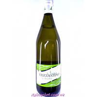 Вино Frizzantino Bianco Фризантино Бианко 1.5л