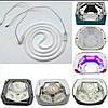 Запасная LED Лампа  спираль УФ-аппаратов. Сменная спираль 12 W для ламп (36 вт, 48 вт, 60 вт).