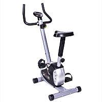 Функциональный велотренажер для дома LET'S GO B28A