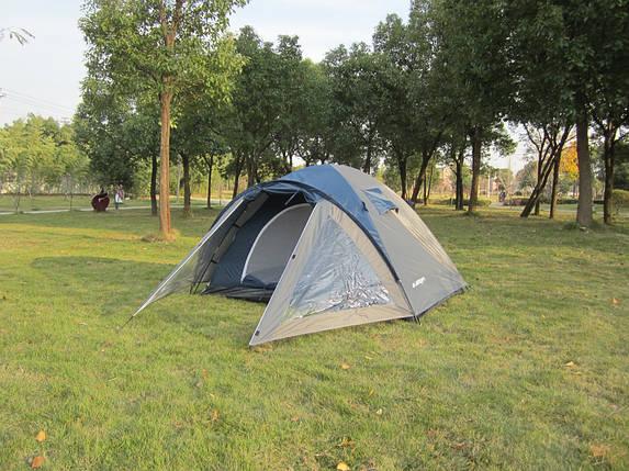 Палатка Presto Furan 2 проклеенные швы, фото 2