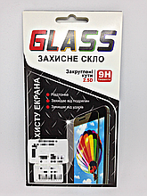 Защитное стекло Xiaomi Redmi Note 2 Transparent