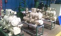 Агрегат компрессорно-конденсаторный 21АК10