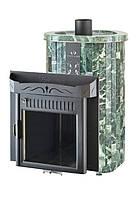 Печь Ферингер Ламель Макси Змеевик камень (30 м3)