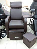 Педикюрное кресло Трон Mango, фото 1