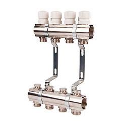 """SD Колектор термо регулювальний 1""""х12 SD236W12"""