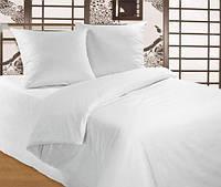 Комплект постельного белья 1,5 сп. бязь отбеленная 142г / м2