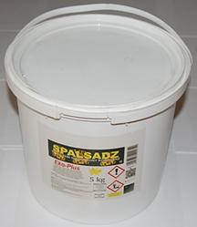 Катализатор для сжигания сажи в банке Spalsadz 5 кг