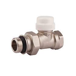 SD Кран термостатический прямой 3/4''   SD351W20