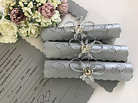 Свадебные при глашения ручной работы