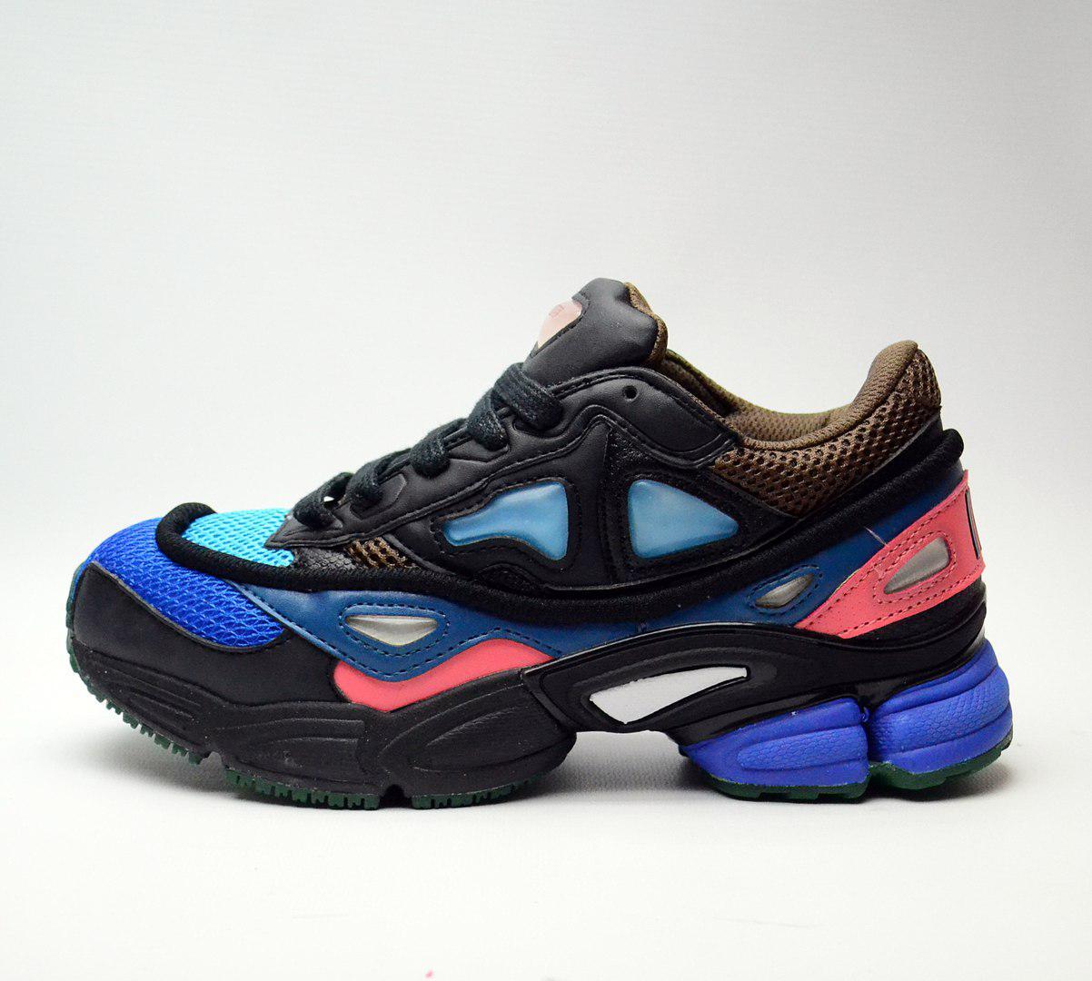 1534c19b Мужские кроссовки Adidas Raf Simons Ozweego 2, Копия: продажа, цена ...