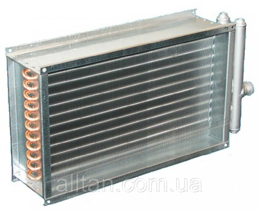 Дворядний теплообмінник Roen Est 60-35\2R