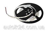 Светодиодная LED лента 120Led 3528 SMD/M 12V теплый белый свет