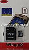 Карта Флэш-Памяти WIMPEX microSD 8GB