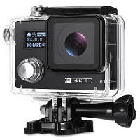 Экшн камера F88 WiFi 4K (аналог GoPro)