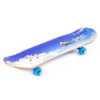 Качественный скейт модель 508