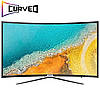 Телевизор Samsung UE49K6300 (PQI 800Гц, Full HD, Smart, Wi-Fi, изогнутый экран)