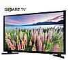 Телевизор Samsung UE48J5200 (200Гц, Full HD, Smart TV, Wi-Fi)