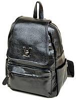 Очень стильный рюкзак. Женские рюкзаки. Женский кожаный рюкзак. Женский портфель.