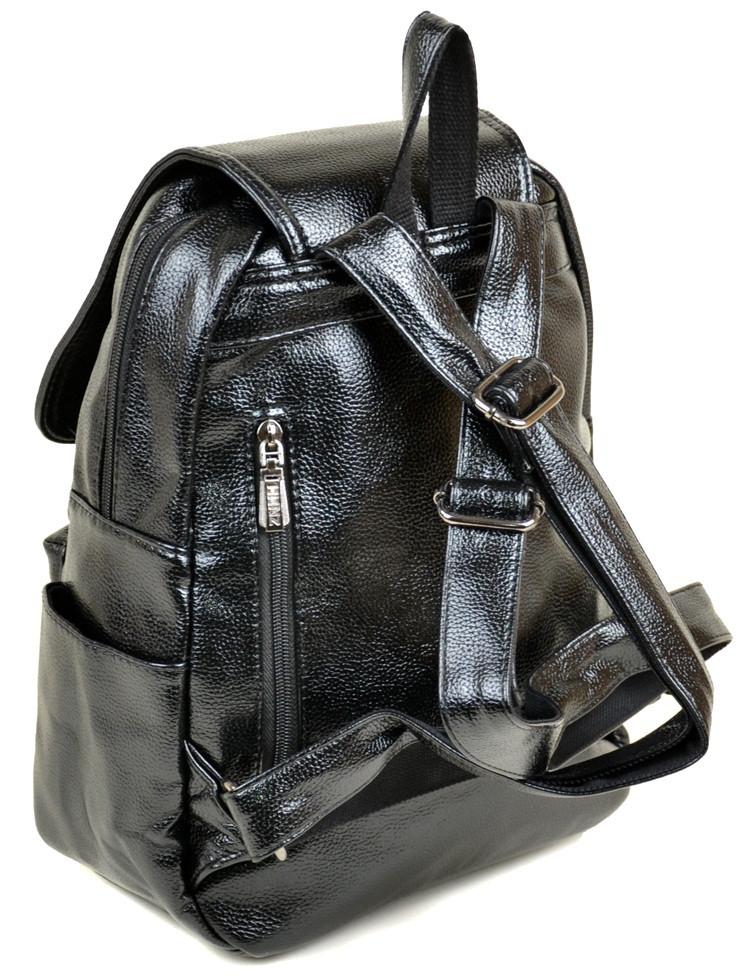 5734cc61622a Очень стильный рюкзак. Женские рюкзаки. Женский кожаный рюкзак. Женский  портфель. ...