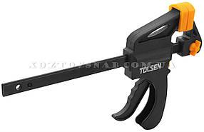 Струбцина быстрозажимная 150 мм «Tolsen»